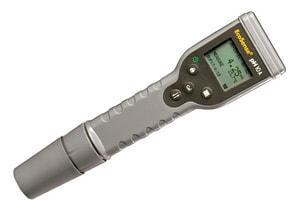 YSI EcoSense® 122F Pen Tester YPH10 at Pollardwater