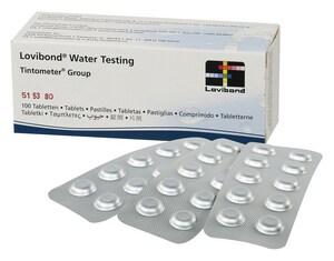 Tintometer Lovibond™ Iron Reagent 100 Test for Lovibond 147320 High Range Iron Test Kit T515380