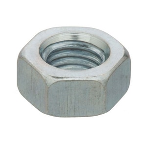 Barnes Group-Bowman 5/8 in. Grade-5 Hex Nut BFC33006