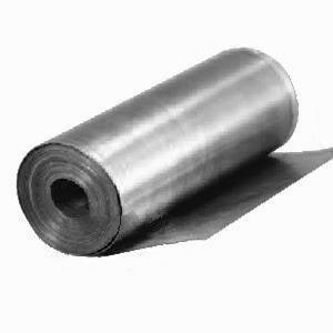 Metalico 5 in. Sheet Lead Roll Roof Flashing SLP6084