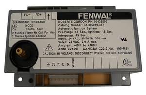 Roberts Gordon Igniter Modular for RTH-150B Heater R90439500K