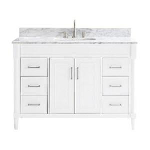 Magickwoods Royal Plus 49 In Bathroom, Ferguson Bathroom Vanity