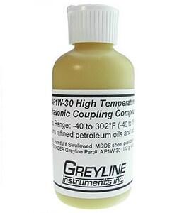 Greyline Instruments 4 oz. Ultrasonic Coupling Compound for Model PTFM 5.1 Flow Meter GRECC30 at Pollardwater