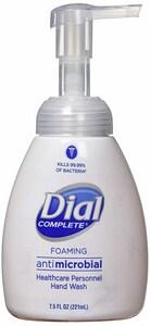 Dial 7.5 oz. Foam Soap Pump DIA02936CA