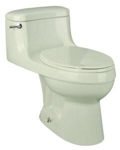 St Thomas Creations Palermo 1 6 Gpf Elongated Toilet 6006 130