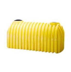Roth Global Plastics 133 in. 1060 gal HDPE Single Compartment Septic Tank RRMT10601P