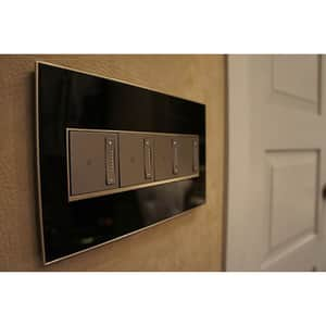 Pass & Seymour Softap™ Master Wireless Dimmer in Magnesium PADTP700RMTUM1