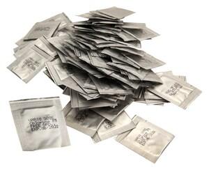 Tintometer 10 mL DPD Total Chlorine Powder Packs 100/pk T530120