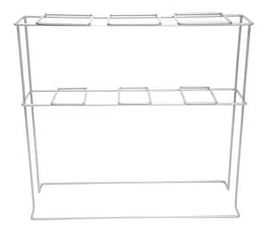 Wheaton Industries Rack for W990800 Imhoff Cone W990760 at Pollardwater