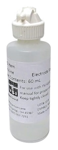 YSI TruLine 60ml Nitrate Electrode Filling Solution Y400423 at Pollardwater