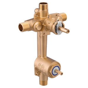 Moen Posi-Temp® 1/2 in. CC x IPS Transfer & Diverter Valve M2521