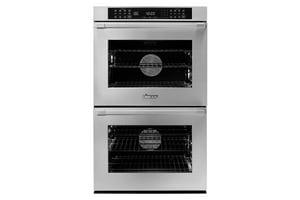 Dacor Modernist 47-7/8 in. 97000 BTU 6-Burner 6-Element Sealed Cooktop in Stainless Steel DDTT48M976PS