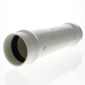 GPK 18 in. Gasket Straight SDR 35 PVC Sewer Repair Coupling G1060018