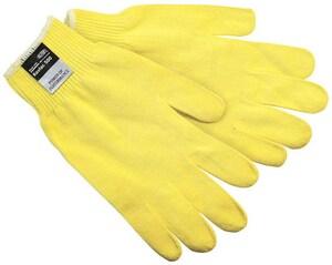 Memphis Glove L Size 13 ga Glove in White M9393