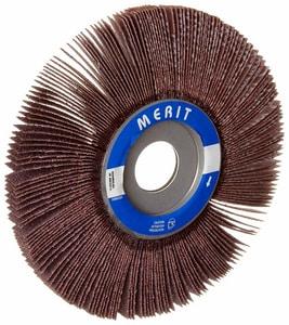 Nucor 1 in. Flap Grit Wheel NM37