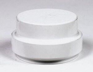 GPK 10 in. Gasket SDR 35 Straight PVC Sewer Cap G1110010