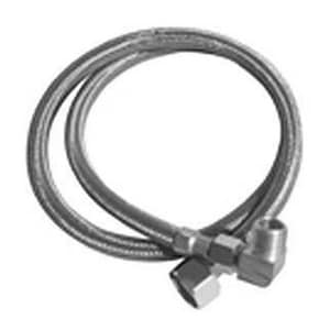 LSP Products Group 1/2 x 3/8 x 60 in. Stainless Steel Dishwasher Connector LKDW160PP