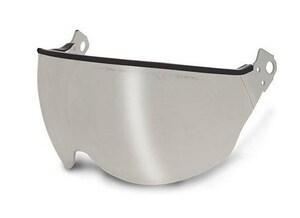 Kask America Visor V2 Polycarbonate Visor in Silver KWVI00002055