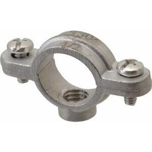 Empire Industries 1 in. 304 Stainless Steel Split Ring Hanger E41SSIG