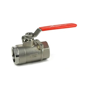 Victaulic Series 726 2 in. Ductile Iron Standard Port Grooved 1000# Ball Valve VV020726E60002K