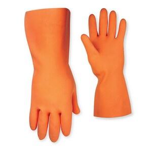 PROFLO® Heavy Duty Glove in Orange PRN78747OR