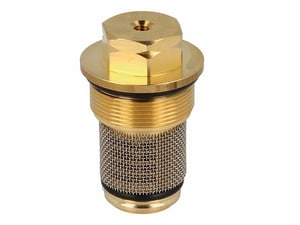 Hansgrohe 1/2 in. Check Valve H92605000