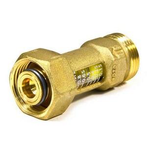 Uponor TruFlow™ 2-33/50 in. Flow Meter UA2640015