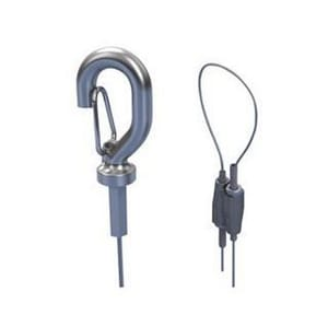 nVent CADDY Caddy® 6-3/5 ft. Speed Link Wire with Hook ESLK2L