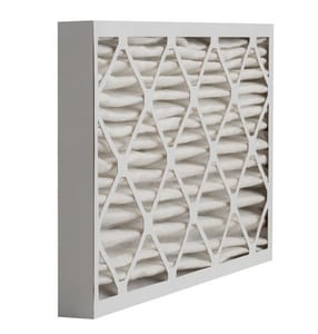 American Air Filter PerfectPleat® 14 x 30 x 2 in. MERV 8 Pleated Air Filter A1721214A30A