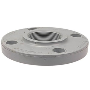3 in. Socket Weld Schedule 80 Webb CPVC Flange C5151WM