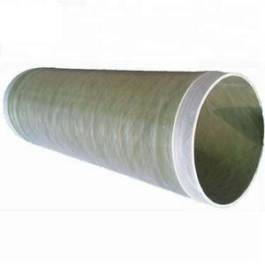 Fiber Glass System/Smith Fibercast 12 in. Fiberglass Pipe SF0111201854