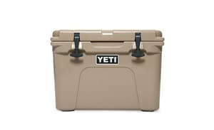 Yeti Coolers Cooler in Tan YYT50T
