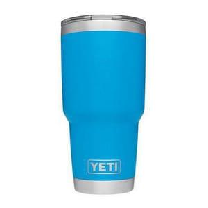 Yeti Coolers 30 oz. Rambler Insulated Tumbler in Tahoe Blue YYRAM30TB