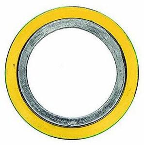 Lamons Gasket 14 in. 600# 316 Stainless Steel Gasket LSCSIB140HSI