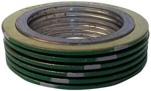 Lamons Gasket 1-1/2 in. 150# 316 Stainless Steel Gasket LSCSIBBSI
