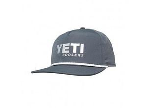 Yeti Coolers Rope Hat in Blue YYHROPESB