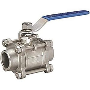 Warren Alloy Valve & Fitting Contractor Series 316 Stainless