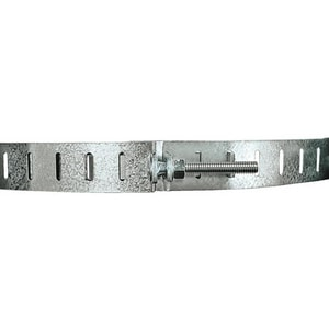 Pro Safety Metal|Plastic Universal Water Heater Strap PPROSTRAP