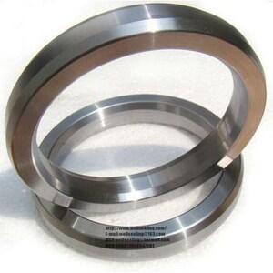 Lamons Gasket L441 1-1/2 in. 150# Stainless Steel Ring Gasket LC4412BRF