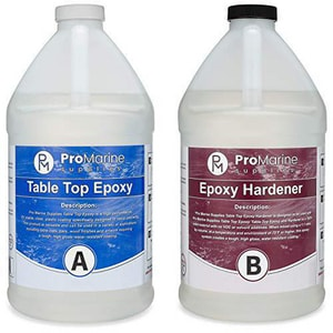 Superior Environmental 1 gal. Epoxy Coating SSP2000W1GAL