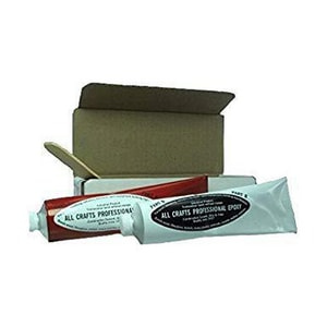 Durocraft 13 oz. Epoxy Miniature Tube Kit DET12