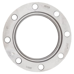 3/4 in. MPT x IPS DR 11 Stainless Steel Brass Fitting Ring C10009253