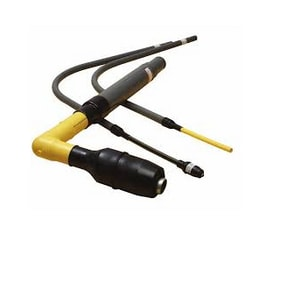 1-1/4 in. MPT x IPS Straight SDR 11 HDPE Transition Riser C6101212