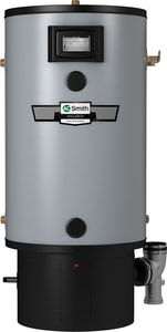 A.O. Smith Polaris® 150000 BTU 34 gal Power Direct Vent High Efficiency Natural Gas Water Heater AGSP15000L010000