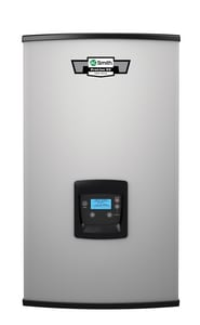 A.O. Smith Proline® XE Commercial and Residential Gas Boiler 110 MBH Natural Gas AACB110HN