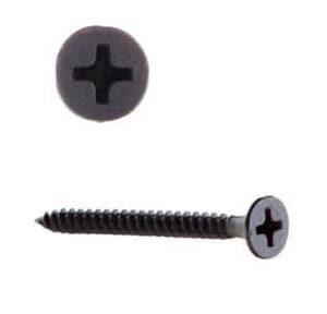 Acorn Fasteners 1-1/4 in. 6# Philips Bugle Head Drywall Screw ADW6