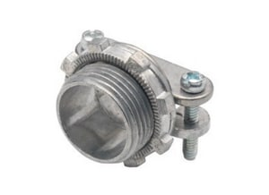 Bridgeport Fittings 1-1/4 in. 2-Screw Connection B674DC2