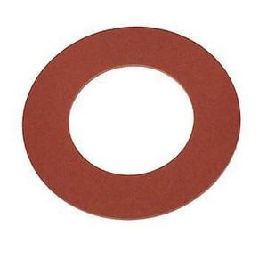 Draco Mechanical Supply 2 x 1/16 in. 150 psi Remote Reader Ring Gasket D150RRRGK116