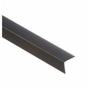 Northwestern Steel 3 x 3 x 1/2 in. ABS Angle AH36L3312N