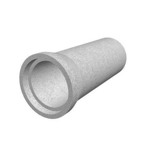 12 x 18 in. Cement Lined Reinforced Concrete Pipe RCPP